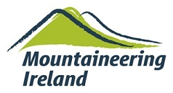 Mountaineering Ireland Logo
